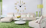 Часы на стену (диаметр 1 м)