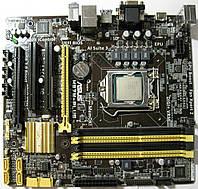 Asus H87M-PLUS (s1150, Intel H87, PCI-Ex16)