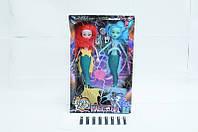 Кукла Monster Hight 356В