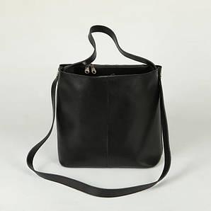 Женская сумка М71 черная