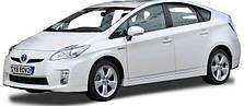 Фаркопы на Toyota Prius (c 2011--)