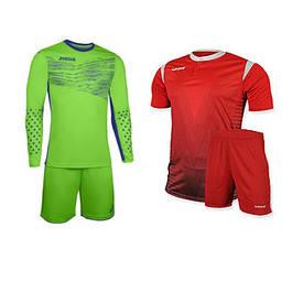 Одежда футбольная