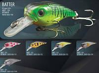Воблер BATTER  Bratfishing