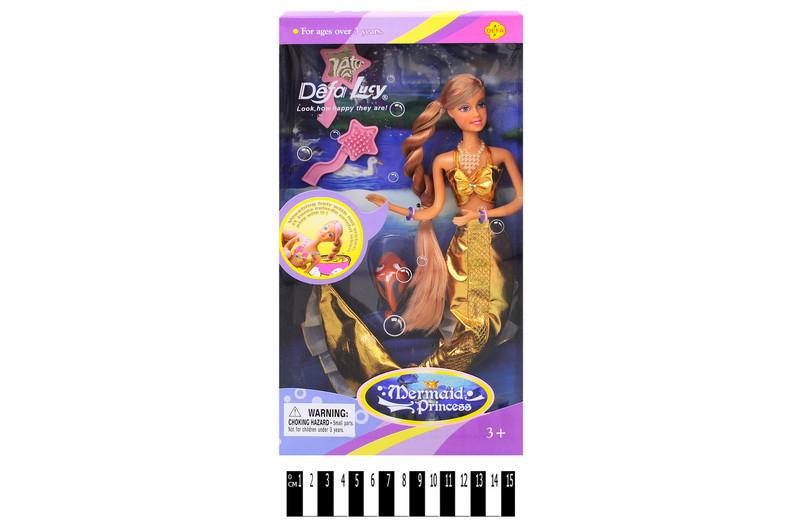 Кукла Defa Русалка 20983