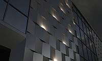 Облицовочные фасадные материалы