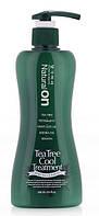DAENG GI MEO RI Natural Tea Tree Cool Treatment Охлаждающий кондиционер на основе чайного дерева, 280мл