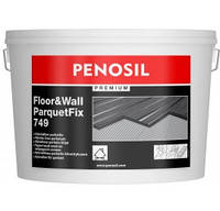 Клей для паркета Penosil Floor&Wall Parquet FIX15кг. клей для паркета