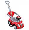 Машинка-каталка Alexis-Babymix HZ-558 (red)