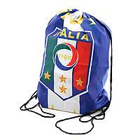 Футбольная сумка - рюкзак