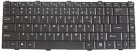 Клавиатура для ноутбука ASUS (S96, S96J, S96F, Z62, Z62J, Z84, Z84F, Z96, Z96Sp), rus, black