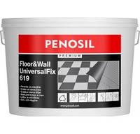 Клей Penosil Floor&Wall Universal Fix 15кг для напольных покрытий