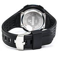 Часы спортивные Skmei 1219 Black-Blue, фото 6