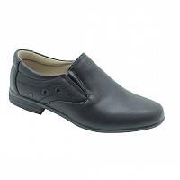 Туфли школьные на мальчика  размеры 27 - 32  Tom.m