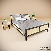 Ліжко лофт Q