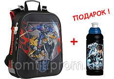 "Рюкзак школьный каркасный Transformers TF15-531S, ТМ ""Kite"""