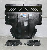Защита картера двигателя и кпп Kia Soul 2008-, фото 1