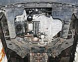 Захист картера двигуна і кпп Kia Soul 2008-, фото 6