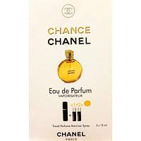 Парфюмированная вода с феромонами Chanel Chance