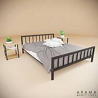 Ліжко лофт W