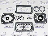 Ремкомплект топливного насоса высокого давления (ТНВД)+прокладки СМД-60-72, Т-150, Т-151