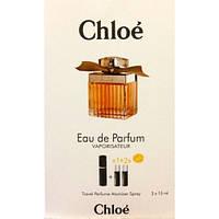 Парфюмированная вода с феромонами Chloe