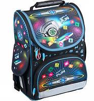Ранец детский школьный TIGER Play Earphones 1728T (рюкзак), 13 л, 34х27х19 см + спиннер в подарок!!!