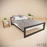 Ліжко лофт О