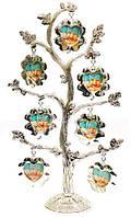 Фоторамка родовое дерево YLV-079 21v8-1