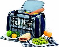 Набор для пикника на 4 персоны КЕМПИНГ HB4-429, фото 1