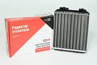 Радиатор отопителя салона ВАЗ 2104,2105,2107 ДААЗ, Димитровград
