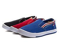 Спортивная обувь.Кеды детские для мальчиков оптом от фирмы Super-Gear B746 (18 пар, 25-30)