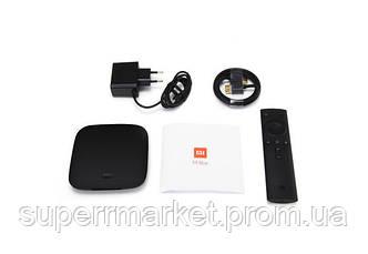 Смарт ТВ приставка Xiaomi Mi Box 3 2+8Gb, фото 3