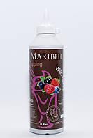 Топпинг ТМ Maribell Лесная ягода