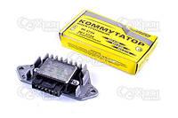 Коммутатор электронный ВАЗ 2108, 21083, 2109, 21099 (96.3734, 7-ми контактн. с увеличенным радиатором) АСТРО