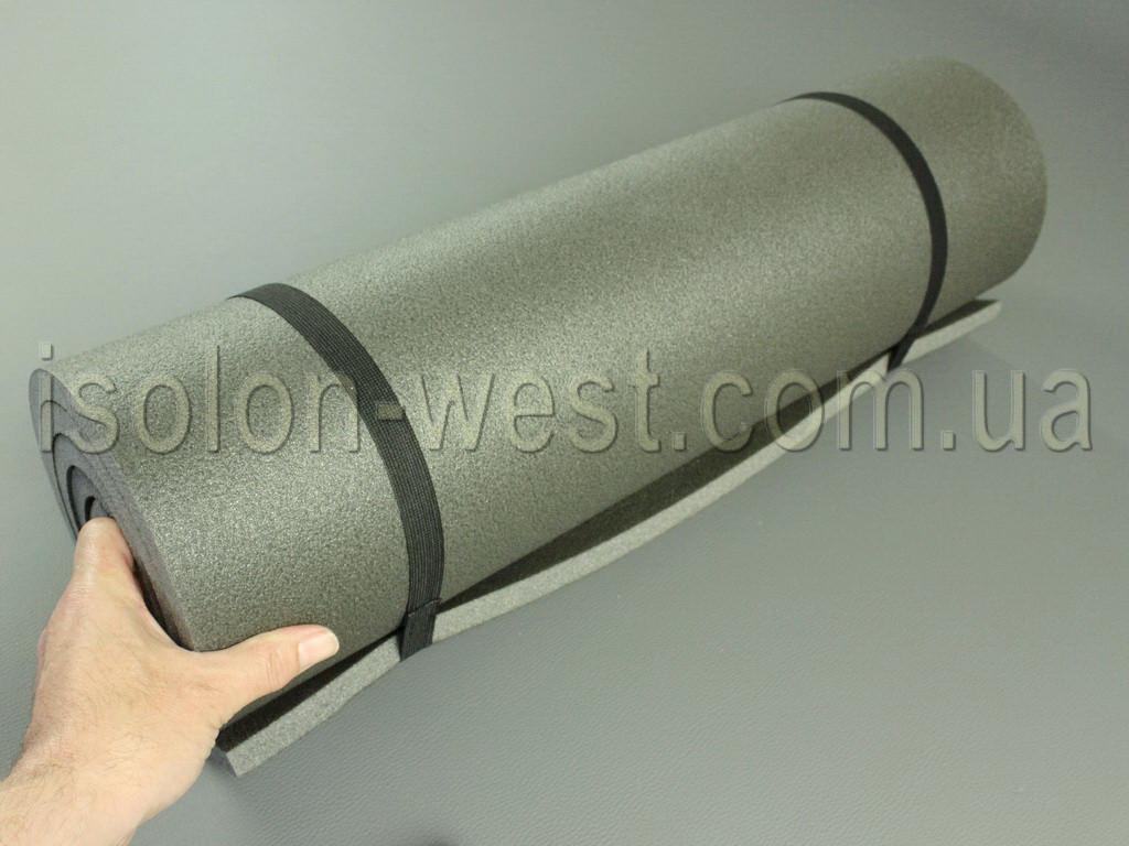 Каремат, коврик туристический Поход 15, размер 70 х 200 см, толщина 15 мм.