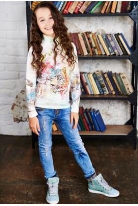 Качественные детские джинсы оптом