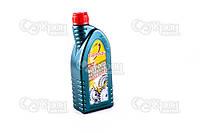 Масло GL5 SAE 75W-90 1л (полусинтетика) JB German Oil