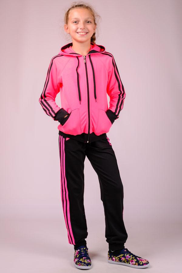 Большой выбор спортивных костюмов для мальчиков и девочек