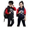 Детские спортивные костюмы - удобно и качественно