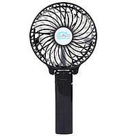 Вентилятор аккумуляторный ручной Handy Mini Fan, фото 1