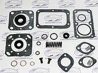 Ремкомплект топливного насоса высокого давления (ТНВД)+(ТННД)+прокладки Д-144, Д-21, Т-40, Т-25, Т-16