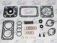 Ремкомплект топливного насоса высокого давления (ТНВД)+(ТННД)+прокладки СМД-60-72, Т-150, Т-151, Дон