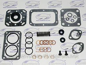 Ремкомплект топливного насоса высокого давления (ТНВД+ТННД+прокладки) двигатель СМД-60/72 Т-150 / Т-151 / Дон