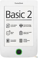 Электронная книга Pocketbook Basic 2 (614) White