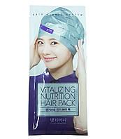 DAENG GI MEO RI Vitalizing Nutrition Hair Cap Восстанавливающая маска-шапка, 35мл