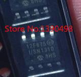 Микроконтроллер PIC12F675, фото 2