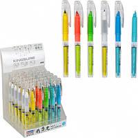 От 36 шт. Ручка чернильная с закрытым пером KFP-2005 купить оптом в интернет магазине От 36 шт.