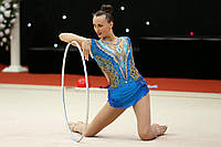Ткани для художественной гимнастики