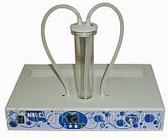 Аппарат МИТ-С для приготовления синглетно-кислородных смесей 1-канальный