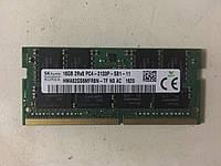 Hynix 16Gb  PC4  DDR4-2133P  So Dimm